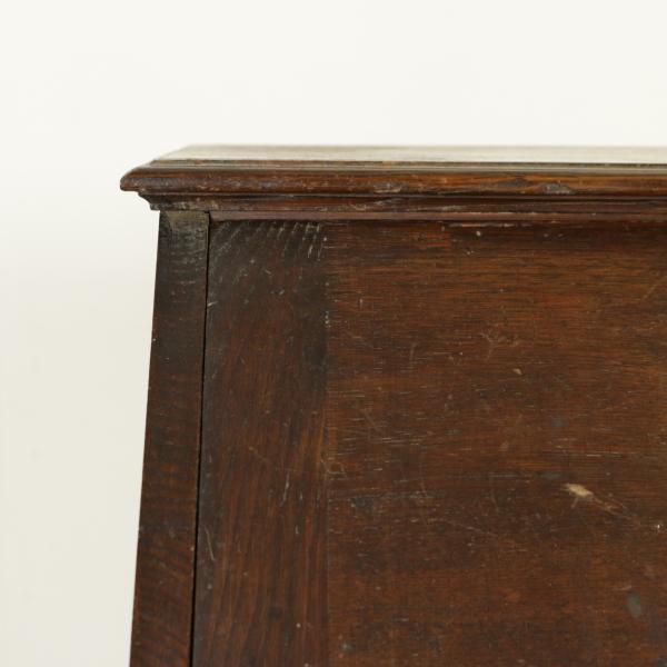 Ribalta in rovere massello - Mobili in stile - Bottega del 900 ...