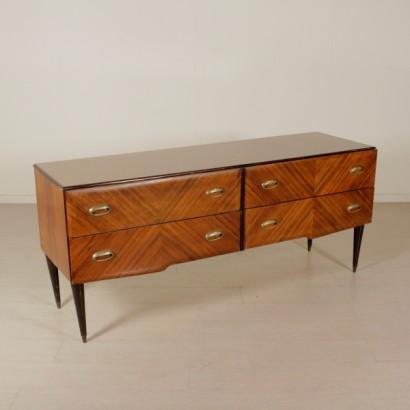 kommode 50er jahre m bel modernes design. Black Bedroom Furniture Sets. Home Design Ideas