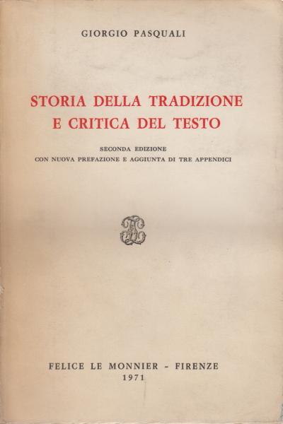Pasquali cover