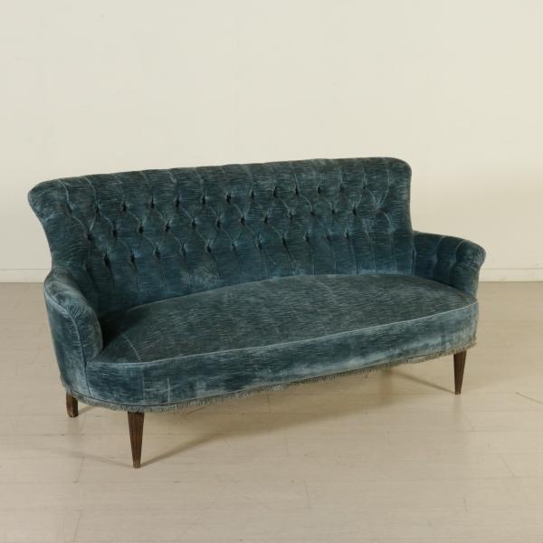 Divano anni 30 40 divani modernariato - Divano anni 30 ...