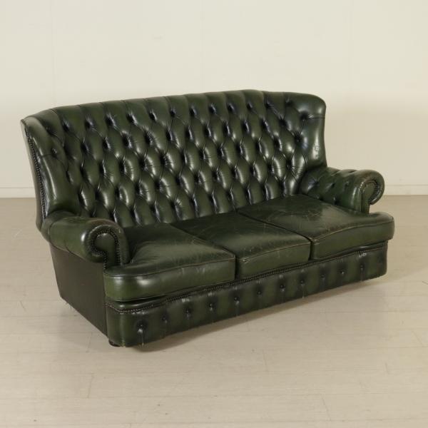 Divano Chesterfield Storia : Divano chesterfield divani modernariato dimanoinmano