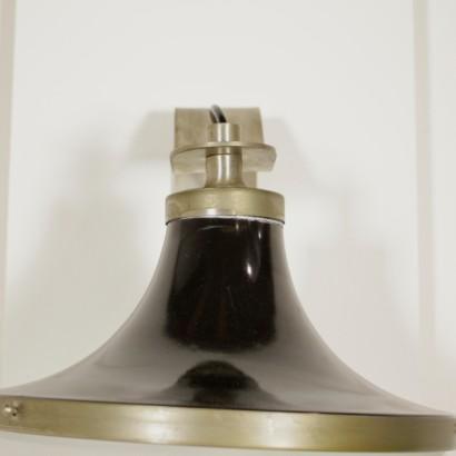 Lampada anni 60 - Illuminazione - Modernariato - dimanoinmano.it