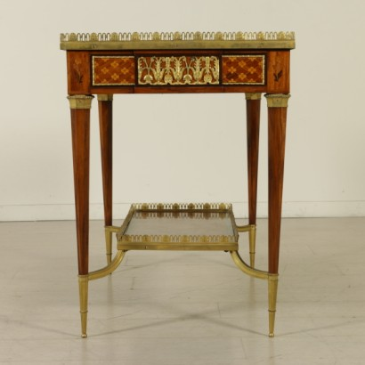 Mechanical Desk Rosewood France 19th Century