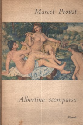 Albertine scomparsa