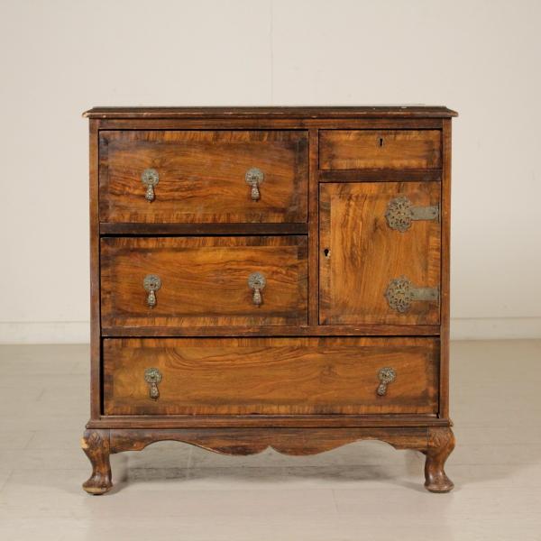 Piccolo com inglese mobili in stile bottega del 900 - Mobili in stile inglese ...