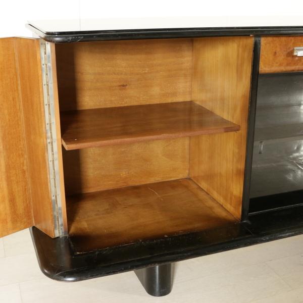 buffet 40er jahre m bel modernes design. Black Bedroom Furniture Sets. Home Design Ideas