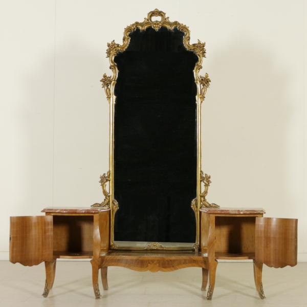 Camera completa - Arredi completi - Bottega del 900 - dimanoinmano.it