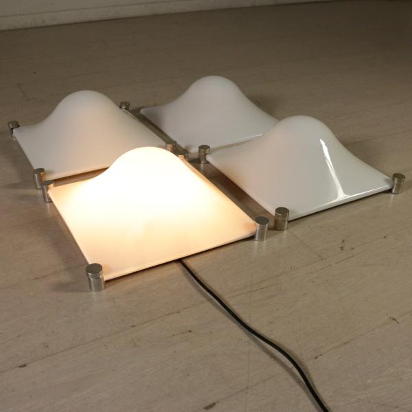 Lampade bolla illuminazione modernariato for Lampade modernariato