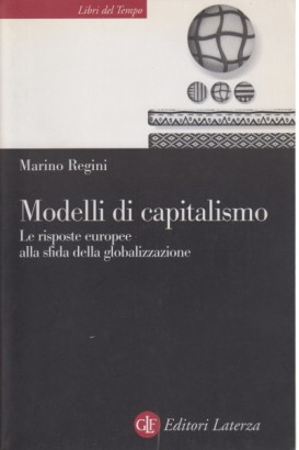 Models of capitalism
