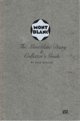 The Montblanc Diary & Collector's Guide