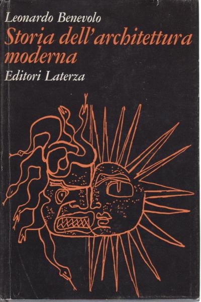Storia dell 39 architettura moderna leonardo benevolo for Adorno storia dell arte
