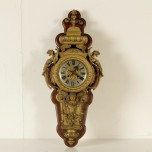 Wall clock Lemerle Charpentier