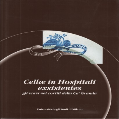 Cellæ in Hospitali exsistentes