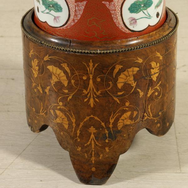 Vaso antico giapponese ceramiche antiquariato for Vaso attico