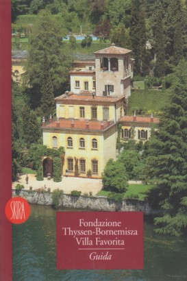 The Foundation Thyssen-Bornemisza, Villa Favorita