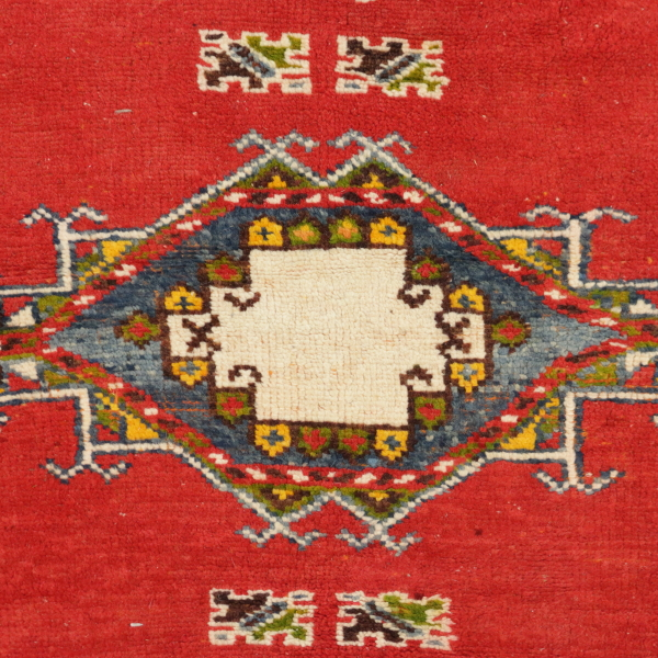 Teppich Berber Marokko  Teppiche  Antiquitäten