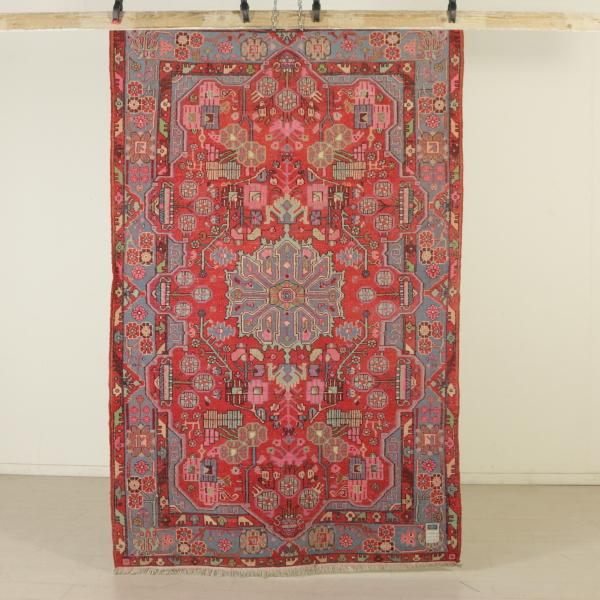 Teppich Nahavano  Iran  Teppiche  Antiquitäten