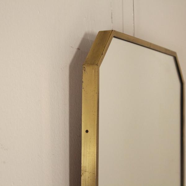 Specchio anni 60 70 complementi modernariato for Specchio unghia anni 70