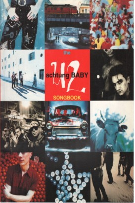 The U2 achtung BABY