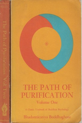 The Path of Purification (2 Volumi)