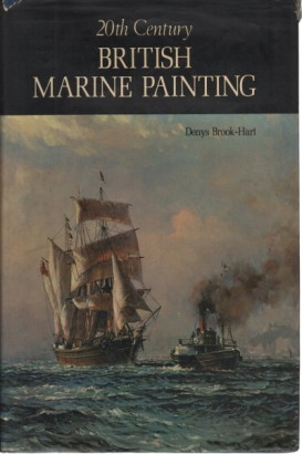 20th Century British Marine Painting