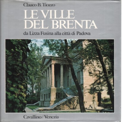 The villas of the Brenta