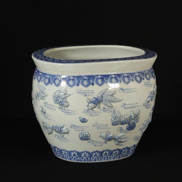 Vaso porcellana cinese oggettistica bottega del 900 for Vaso di porcellana
