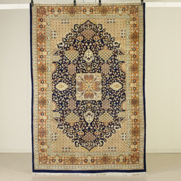 Alfombra jaipur india alfombras antiguedades for Alfombras indias