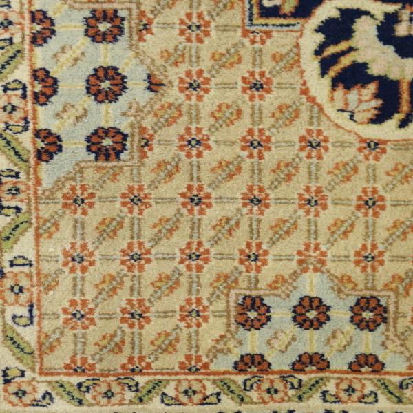 Teppich Jaipur  Indien  Teppiche  Antiquitäten