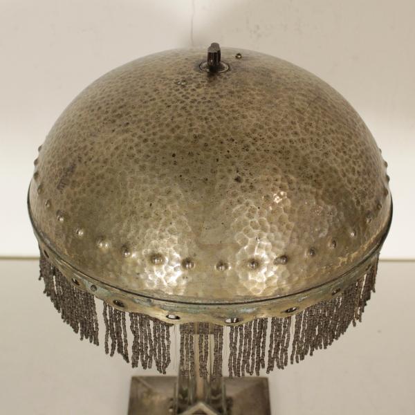 Lampada da tavolo Liberty - Illuminazione - Bottega del 900 - dimanoinmano.it