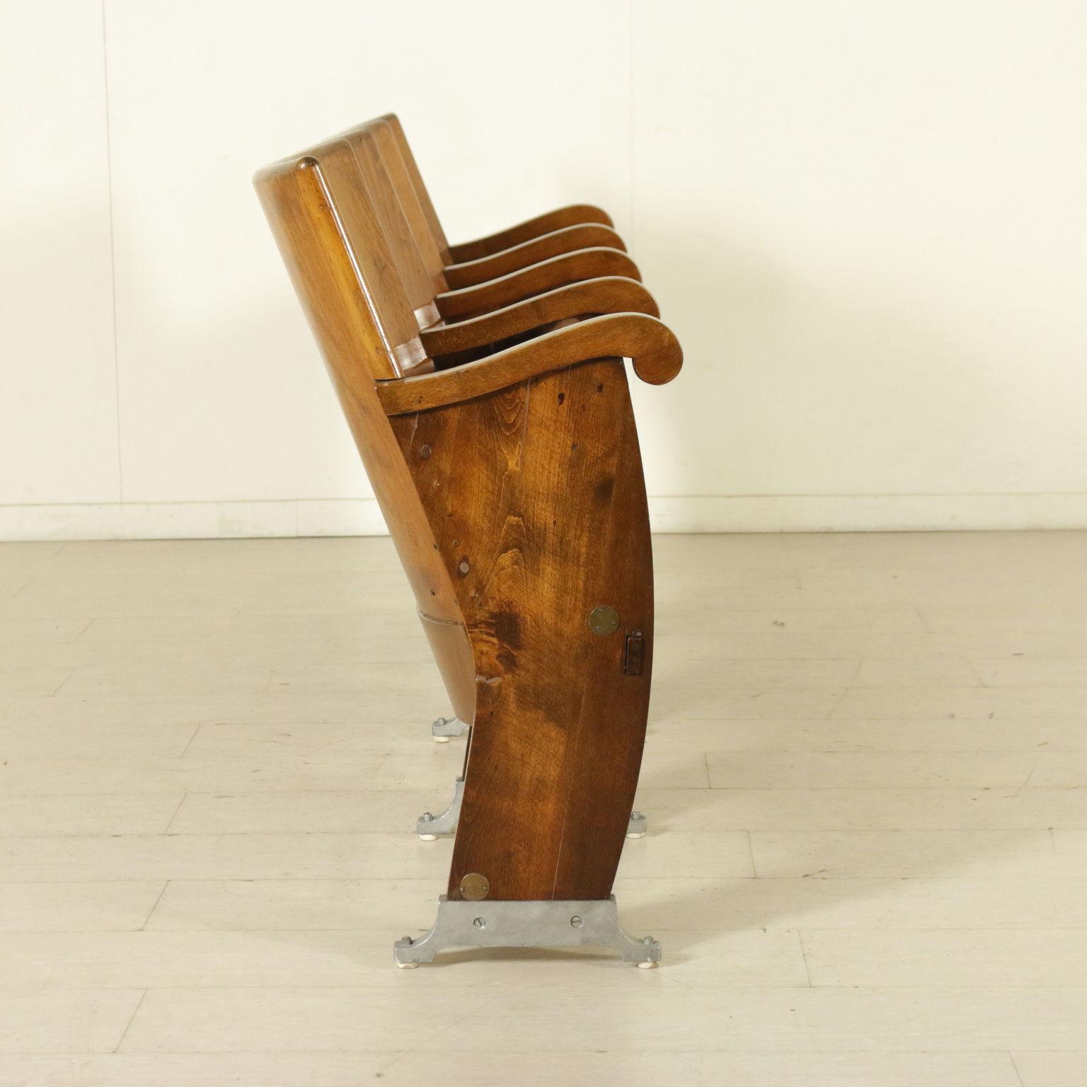 Sedie Da Cinema Vintage.Cinema Chairs Vintage Italy Armchairs Modern Dimanoinmano It