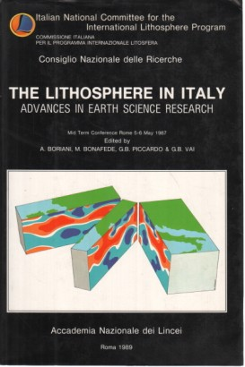 The lithosphere in Italy