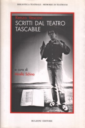 Written by teatro tascabile