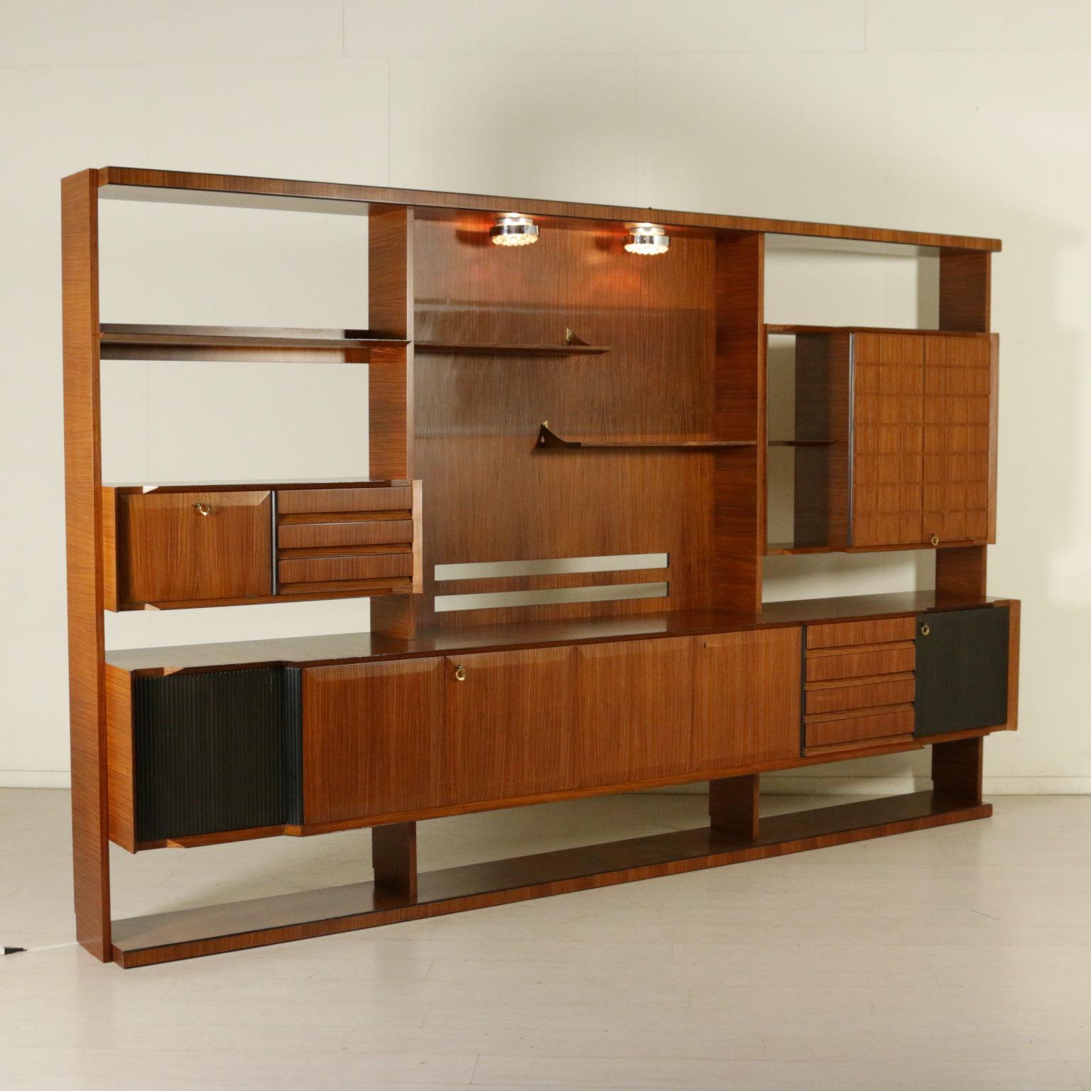 mobile anni 60 mobilio modernariato