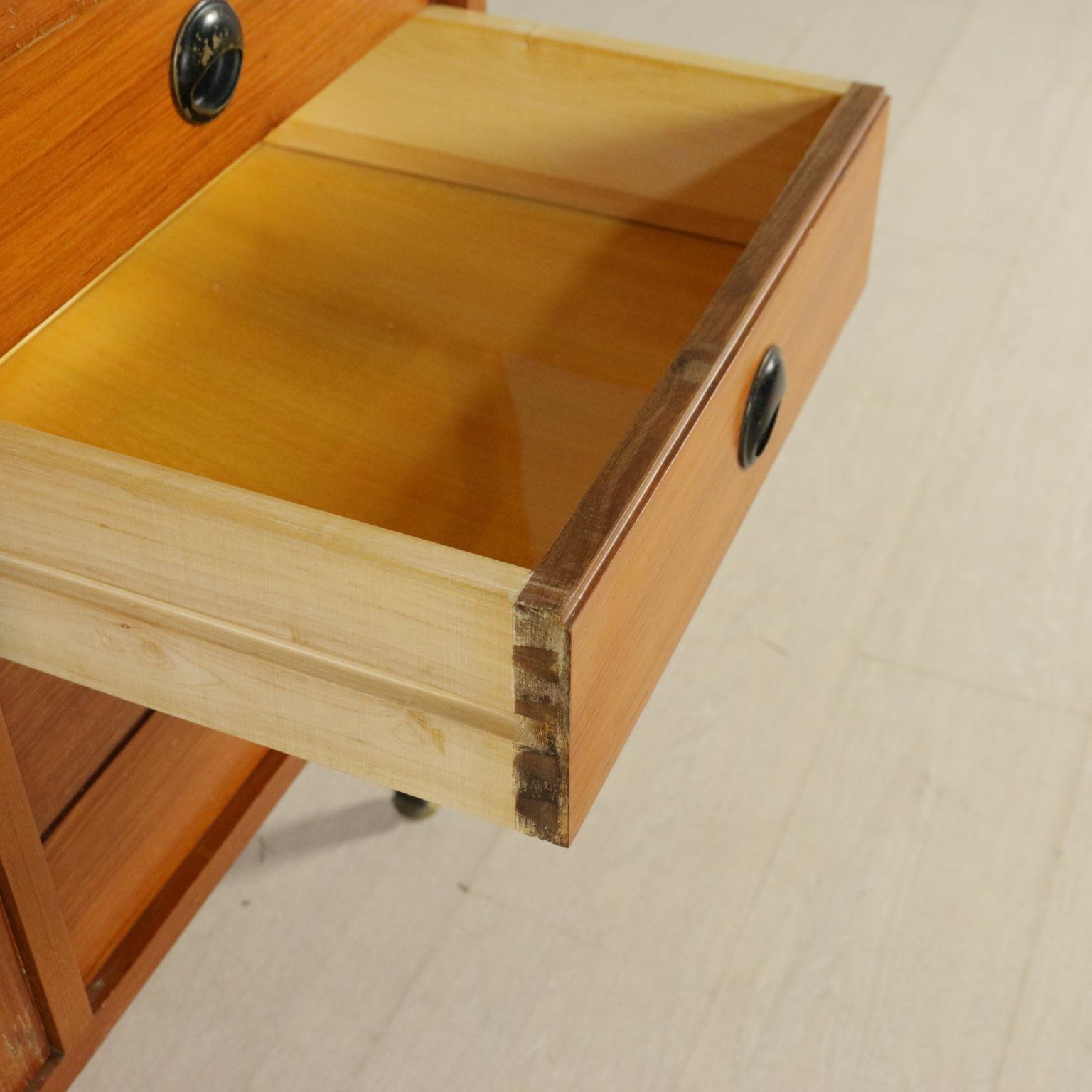 sideboard 60er jahre m bel modernes design. Black Bedroom Furniture Sets. Home Design Ideas