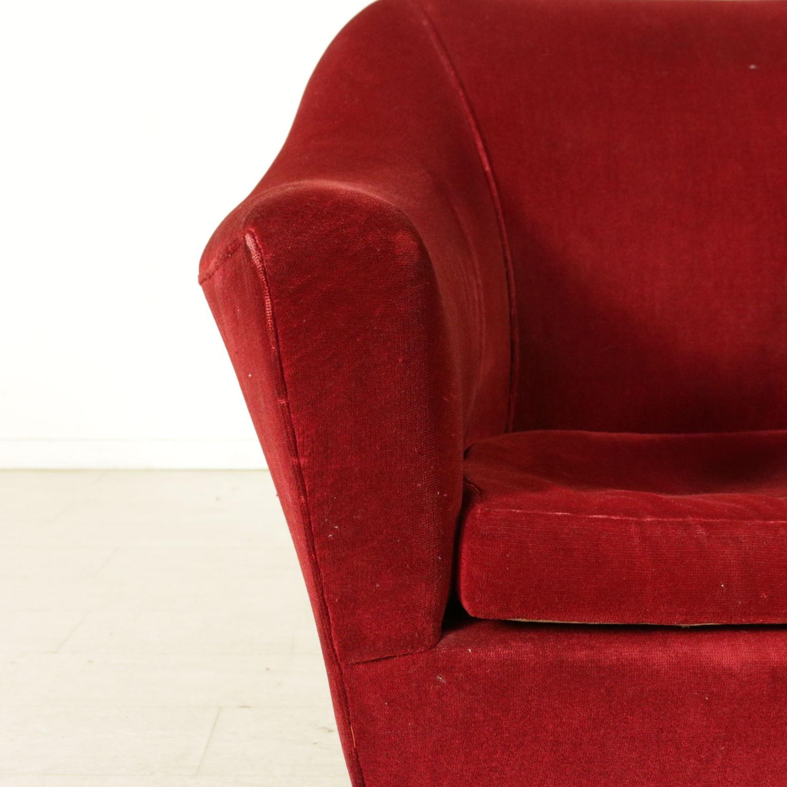 sessel 50er jahre sessel modernes design. Black Bedroom Furniture Sets. Home Design Ideas