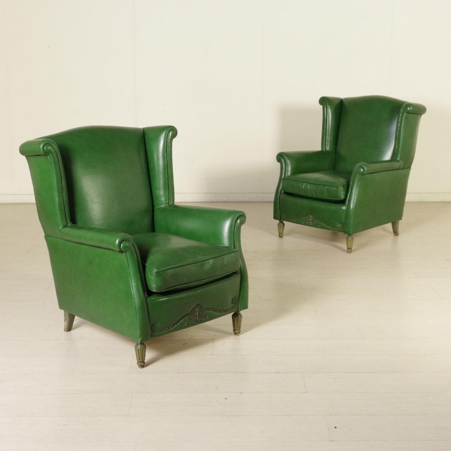 Sillones de los a os 50 sillones dise o moderno - Sillones de diseno italiano ...
