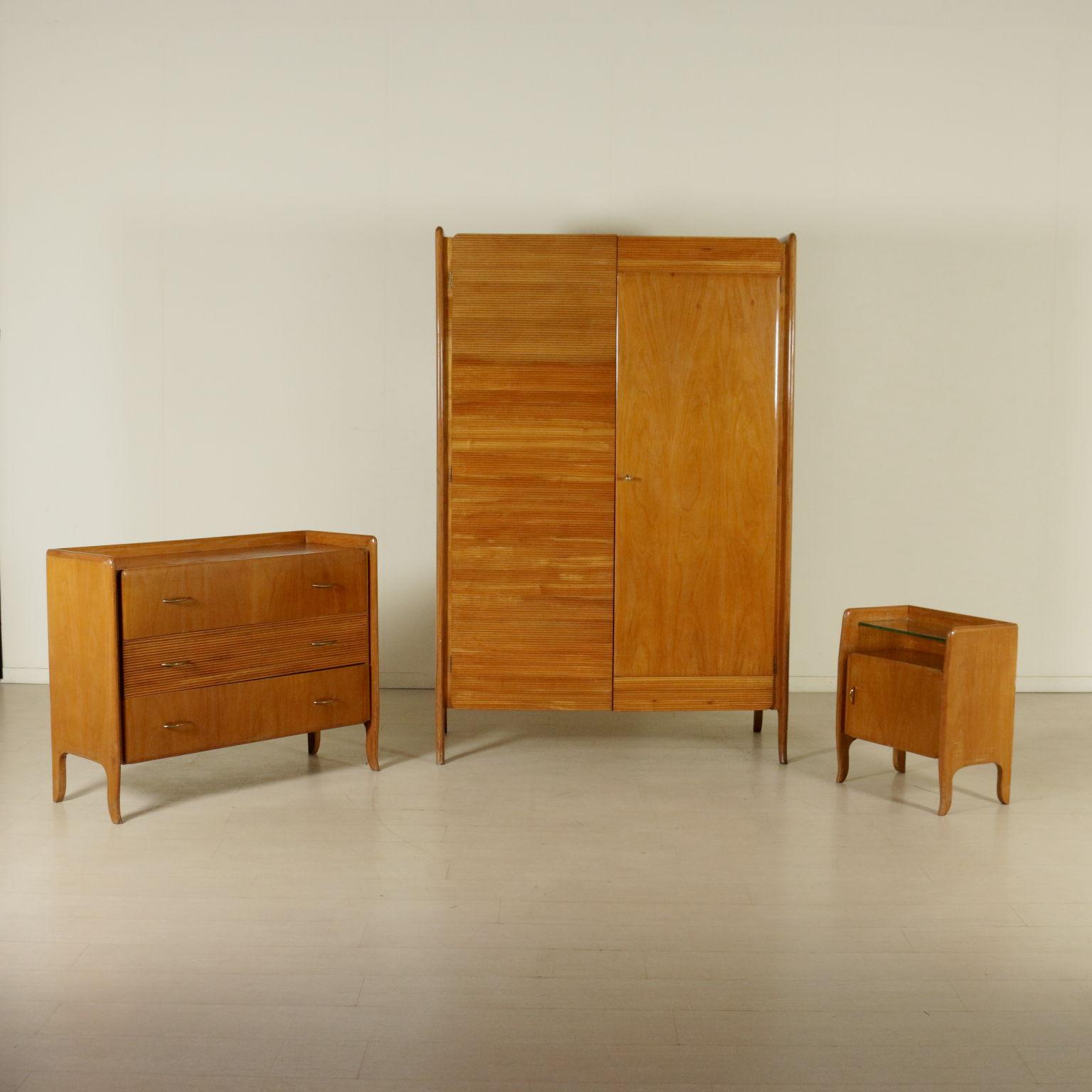 Arredo anni 50 mobili anni u with arredo anni 50 - Mobili stile americano ...
