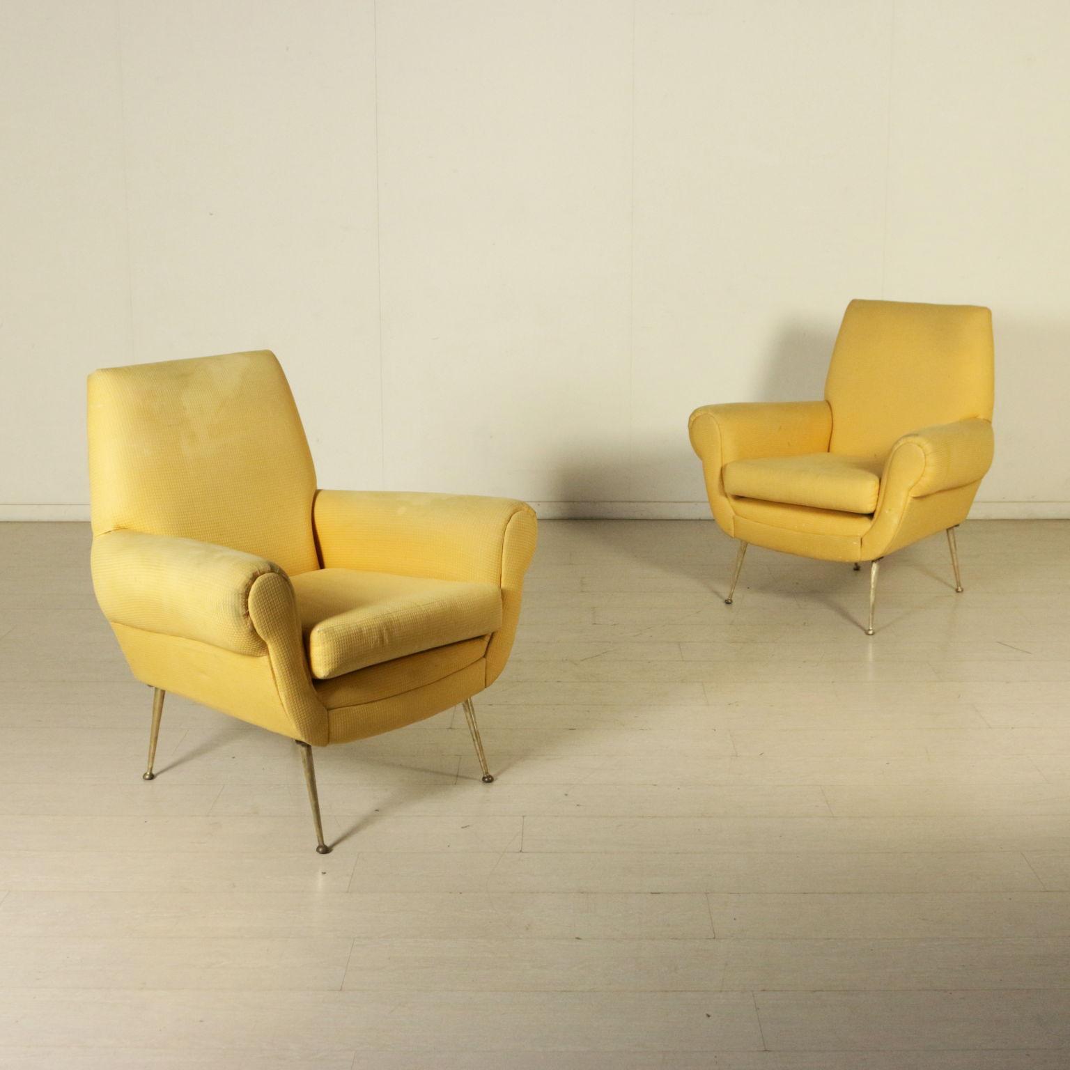 Chairs 60 S Armchairs Modern Design Dimanoinmano It