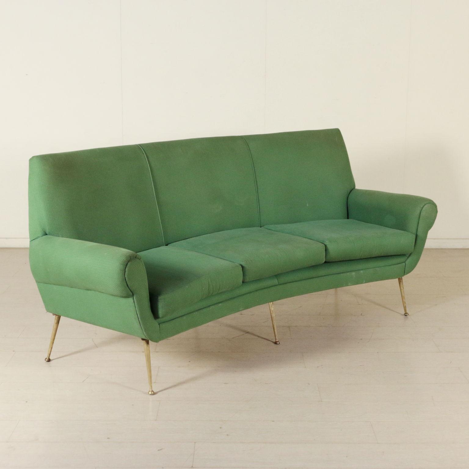 Divano anni 50 60 divani modernariato - Divano detrazione 50 ...