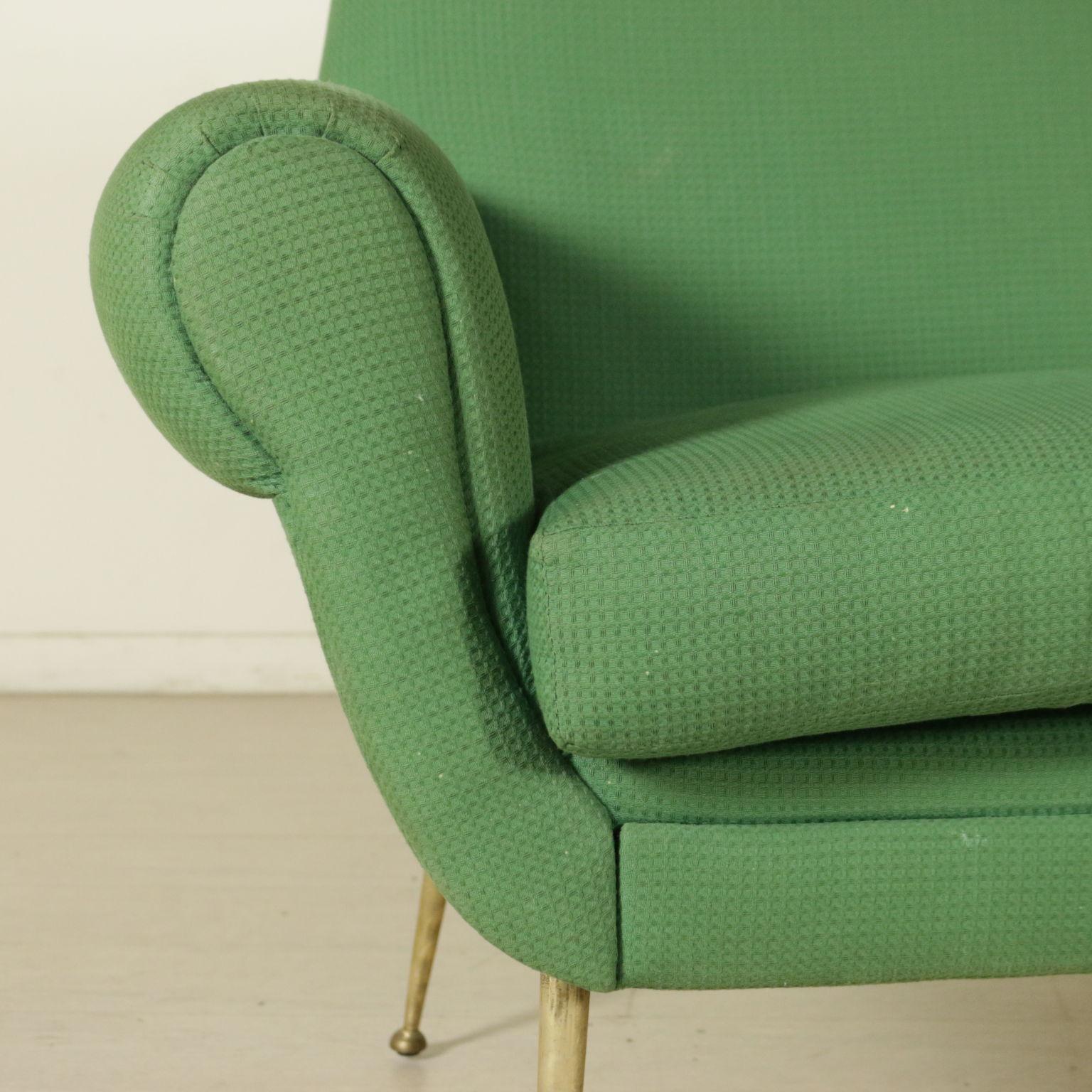 Divano anni 50 60 divani modernariato for Divano particolare