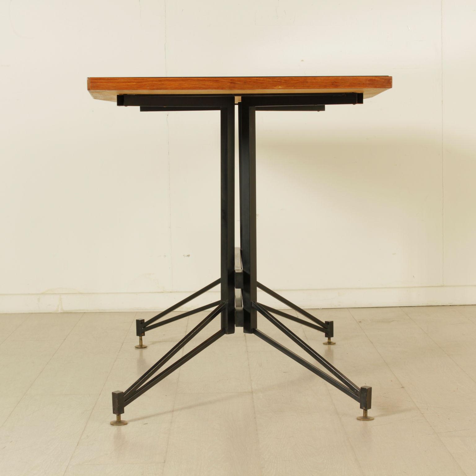 Tisch 50er und 60er jahren tische modernes design for Tisch 50er design