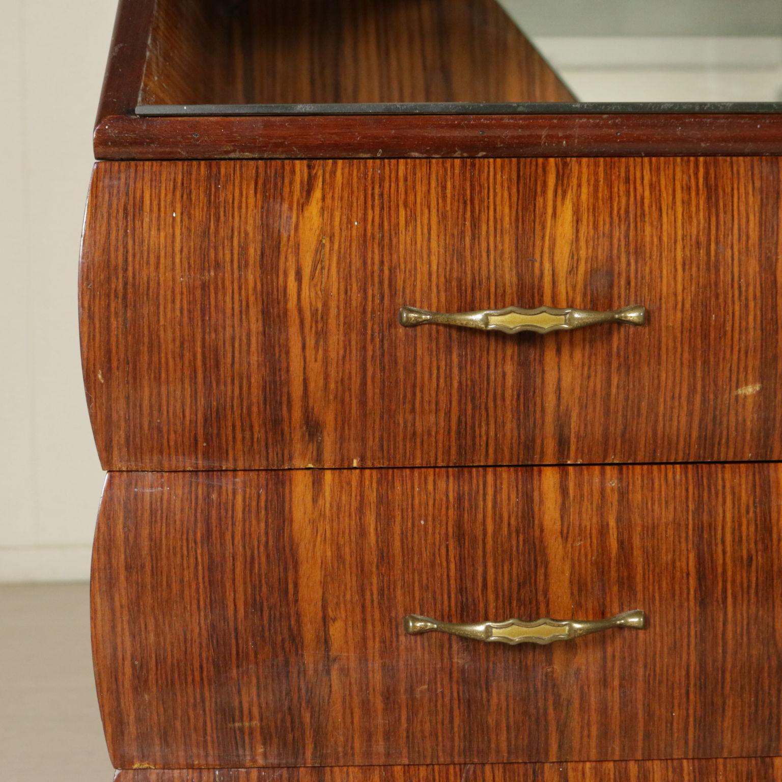 kommode 50er und 60er jahren m bel modernes design. Black Bedroom Furniture Sets. Home Design Ideas