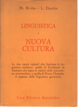Language and new culture