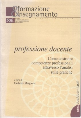 La profession d'enseignant n'.1/2 2006