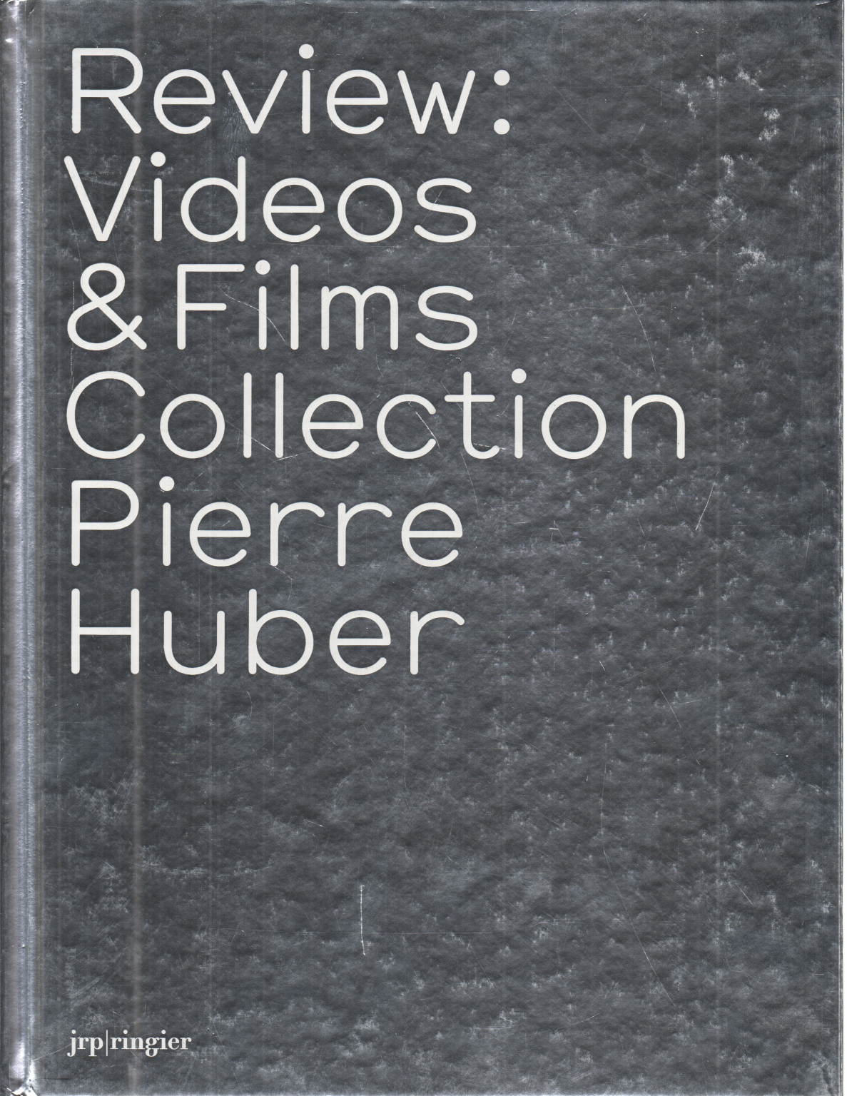 Review: Videos & Films Collection Pierre Huber, AA.VV.