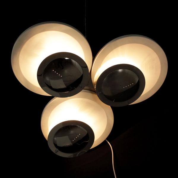lampe italienne vintage clairage design moderne. Black Bedroom Furniture Sets. Home Design Ideas