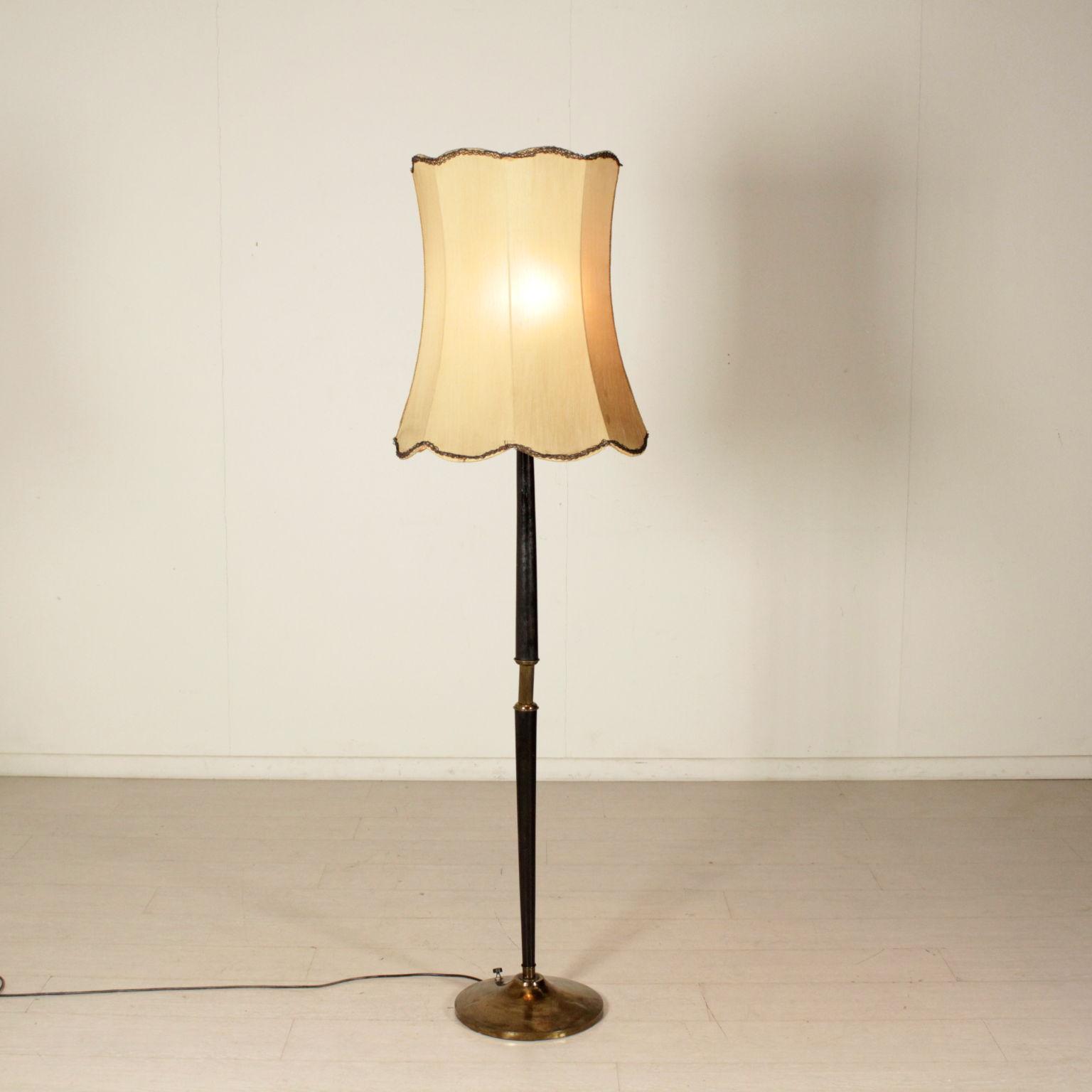 lampe ann es 50 vintage italie clairage design. Black Bedroom Furniture Sets. Home Design Ideas