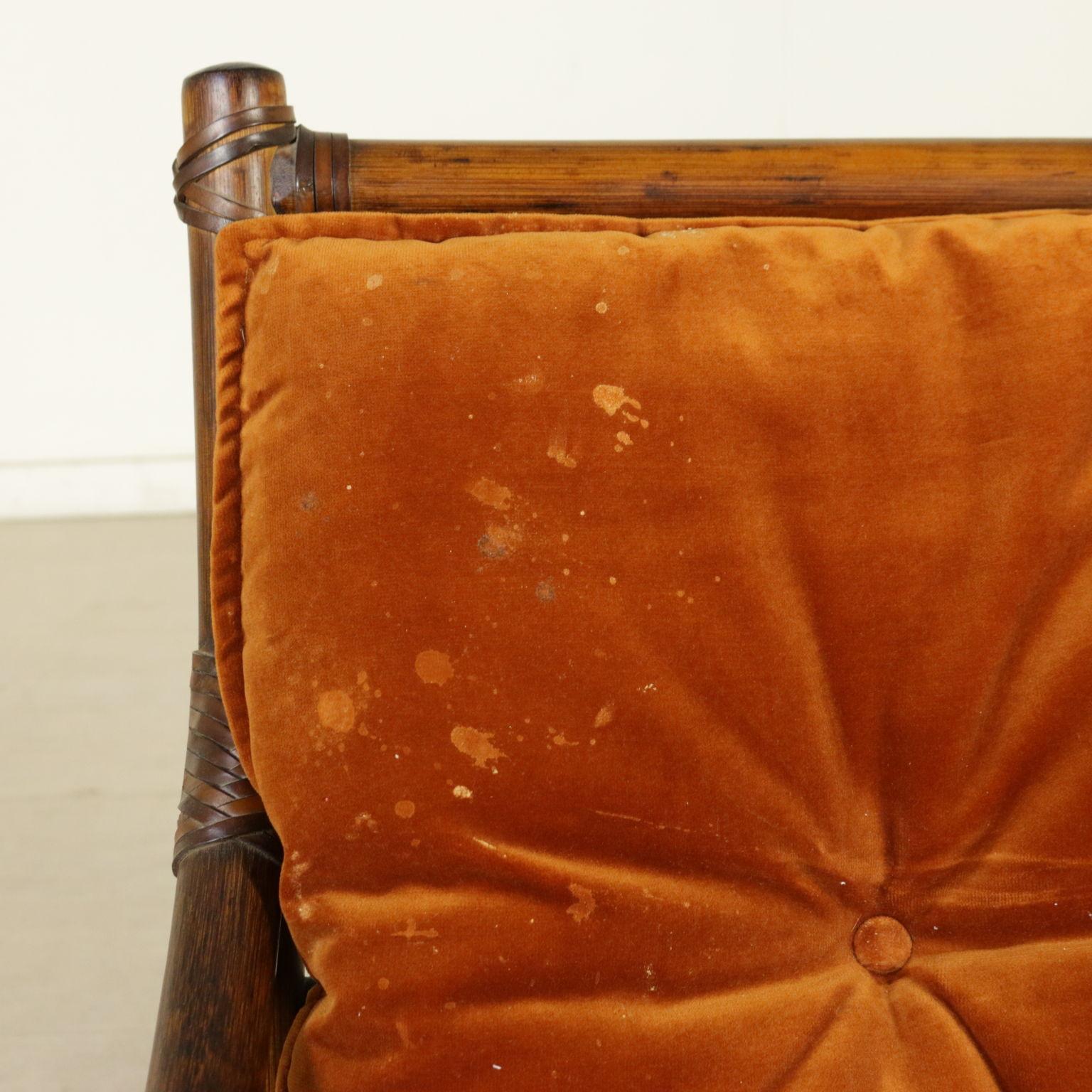 canap ann es 70 vintage italie canap s design moderne. Black Bedroom Furniture Sets. Home Design Ideas
