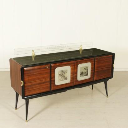 Modernariato e vintage for Cassapanca anni 50